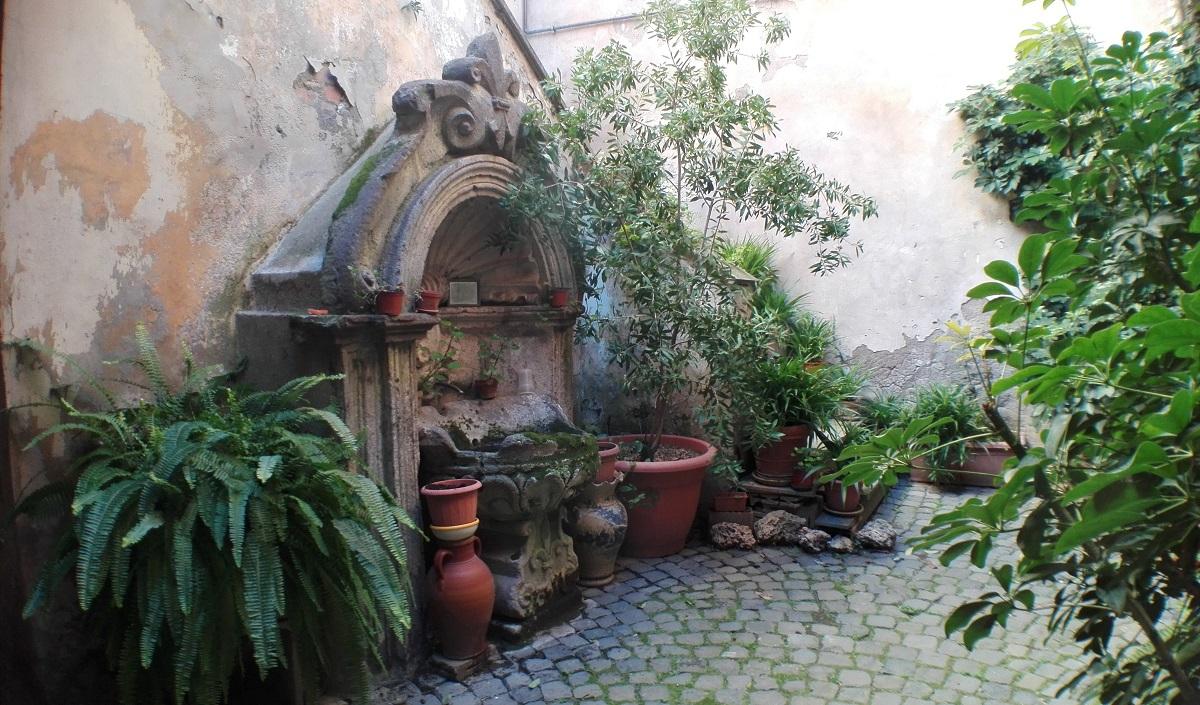 Via della Libertà 23, Tuscania