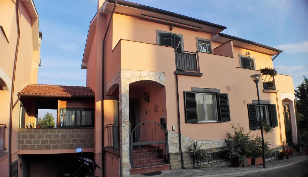 Via Don Dario Nardi 37, Tuscania